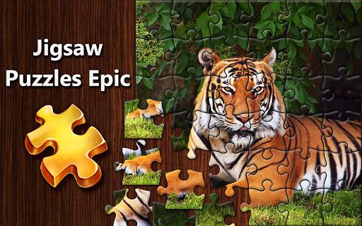 Jigsaw Puzzles Epic 1.5.4 screenshots 11