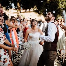 Wedding photographer Matteo Innocenti (matteoinnocenti). Photo of 12.07.2017