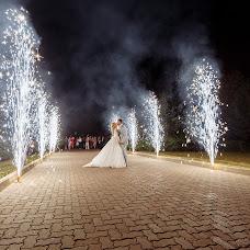 Bröllopsfotograf Artem Lebedinskiy (ArtSoft). Foto av 15.03.2017
