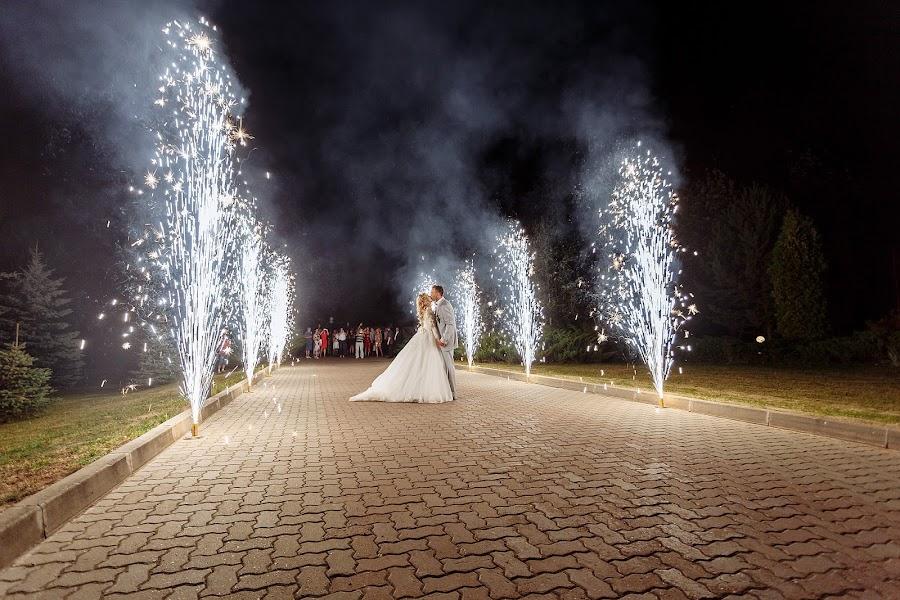 Wedding photographer Artem Lebedinskiy (ArtSoft). Photo of 15.03.2017