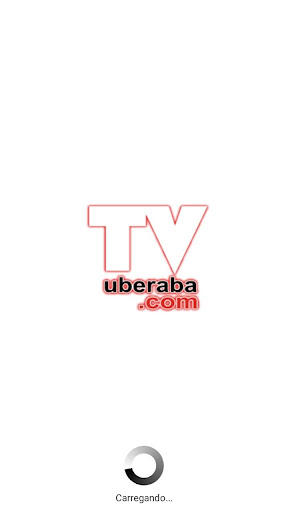 Tv Uberaba screenshot 1