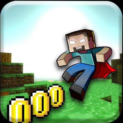 MC PE Mod Adventure game