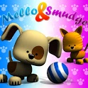 Kids Mello & Smudge Maze icon