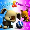Kids Mello & Smudge Maze icon