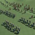 Stick Battle Simulator RTS