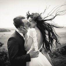 Wedding photographer Sergey Grin (GreenFamily). Photo of 02.12.2016