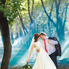 Wedding photographer Aleksey Protopopov (stalkerxz). Photo of 09.10.2015