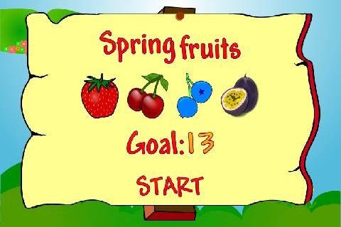 Fruit Catcher 1.0 screenshots 3
