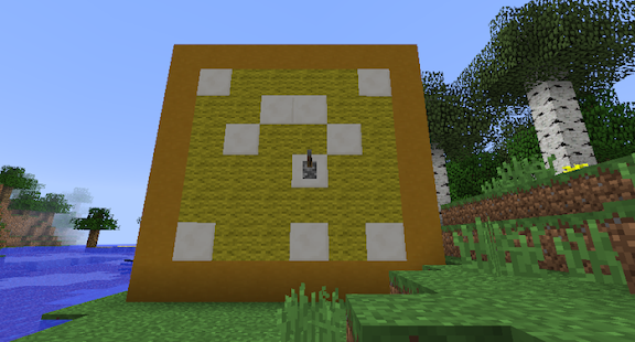 Lucky Block Mod на Minecraft 1.10.2/1.9.4/1.8.9