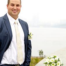Wedding photographer Aleksey Kiryanov (ASKdp). Photo of 27.05.2014