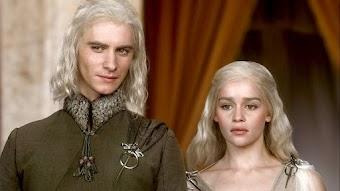 Season 3 Anatomy of a Scene: Daenerys Meets Unsullied