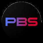 "PitchBlack S - Samsung Substratum Theme ""For Oreo"" 8.1 (P)"