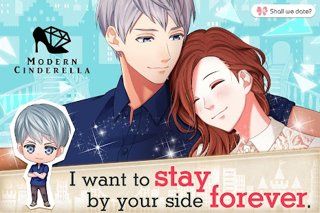 Modern Cinderella / Shall we date? Hack for the game