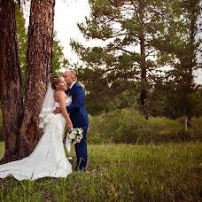 Wedding photographer Olesya Gordeeva (Excluzive). Photo of 19.08.2015