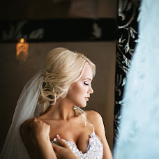 Wedding photographer Denis Krotkov (krotkoff). Photo of 26.09.2014