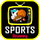 Live Sports Streaming HD per PC Windows