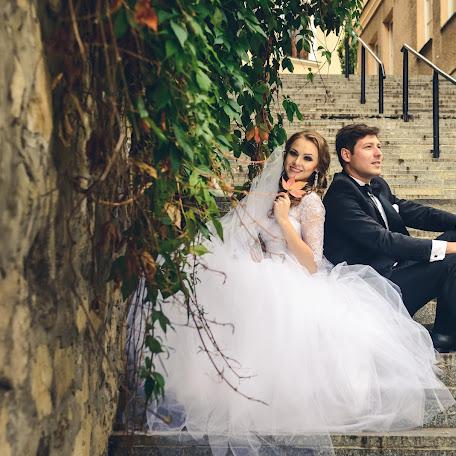Wedding photographer Sylwia Partyka (viridis). Photo of 29.12.2017