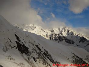 Photo: IMG_6976 laggiu Taviela e Vioz