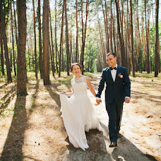 Wedding photographer Kseniya Borisova (xenka). Photo of 12.07.2015