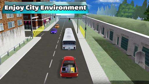 City Computer & LCD Cargo Transport 2019 1.1.0 screenshots 2