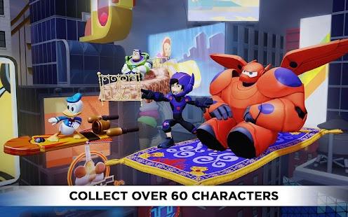 Disney Infinity: Toy Box 2.0 Screenshot 8