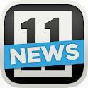 11FREUNDE - Fußballkultur-App icon