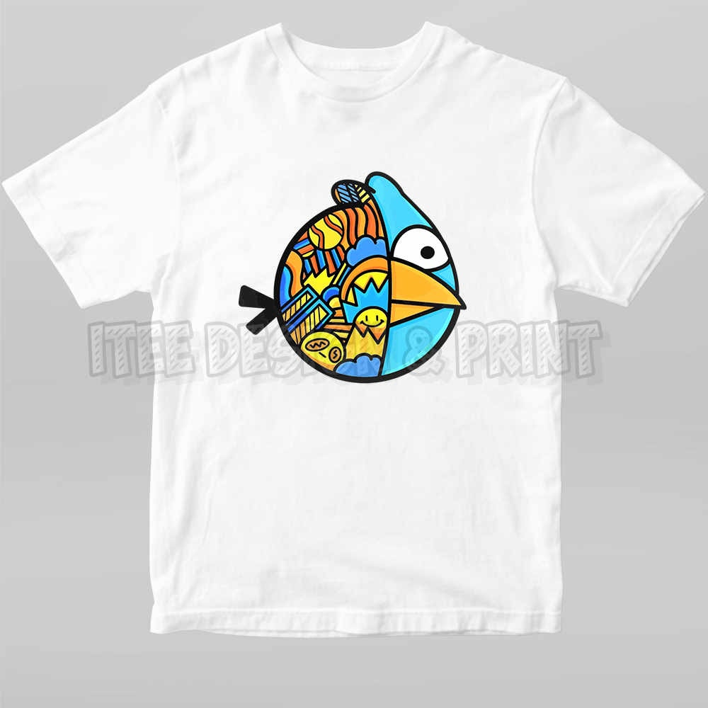 Angry Birds Jay Blue 7