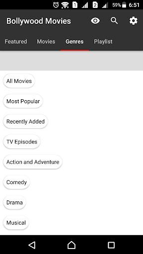 Bollywood Movies 4.6.6 screenshots 4