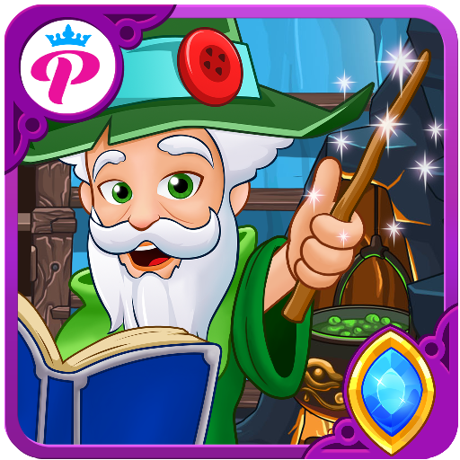 My Little Princess : Wizard (game)