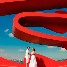 結婚式の写真家Anderson Passini (andersonpassini)。06.03.2019の写真