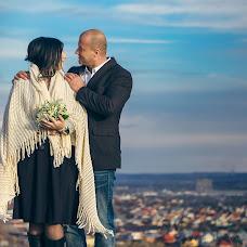 Wedding photographer Oleg Golshev (OlegNeo). Photo of 07.12.2015