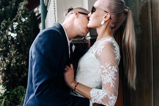 Wedding photographer Alina Postoronka (alinapostoronka). Photo of 17.09.2018