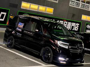 ステップワゴン   SPADA HYBRID G-EXのカスタム事例画像 ゆうぞーさんの2020年03月31日19:44の投稿