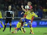 Saint-Trond s'impose 1-2 à Ostende, qui rate l'occasion de revenir sur Gand
