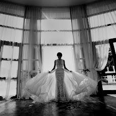 Wedding photographer Kamila Mirzoeva (kamila77). Photo of 10.11.2016