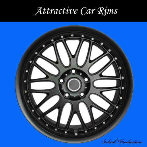 Attractive Car Rims