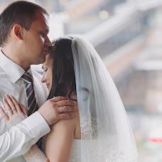 Wedding photographer Sergey Serebryannikov (serebryannikov). Photo of 25.08.2017