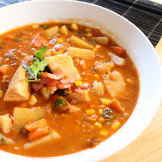 To Die for Fish Chowder Recipe