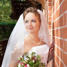 Wedding photographer Mariya Maslova (fotoZABAVA). Photo of 03.10.2016