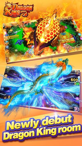 Dragon King Fishing Online-Arcade  Fish Games 3.4 screenshots 4
