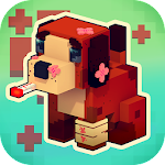 Pet Hospital Craft: Animal Doctor Games for Kids Icon