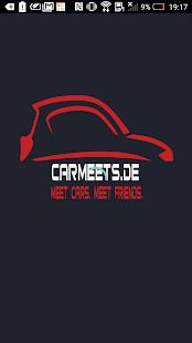 Carmeets.de - Die ultimative Autotreffen-App!- screenshot thumbnail
