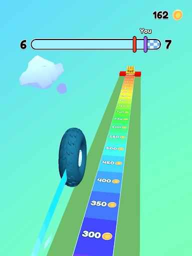 Wheel Race  screenshots 10
