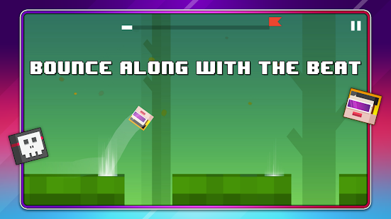 Magic Jump Screenshot