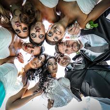 Vestuvių fotografas Alessandro Spagnolo (fotospagnolonovo). Nuotrauka 03.07.2018