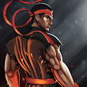Karate Do - Ultimate Fighting Game icon