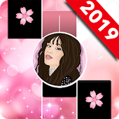 Camila Cabello Piano Tiles Havana 2019