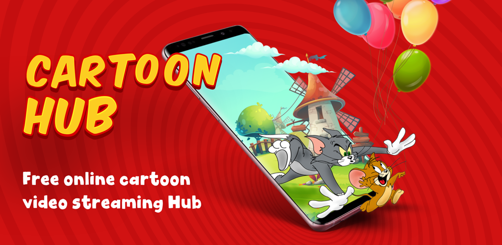 Cartoons Hub Funny Cartoon Videos Movies 1 0 Apk Download Com Tritechlab Cartoonshub Apk Free