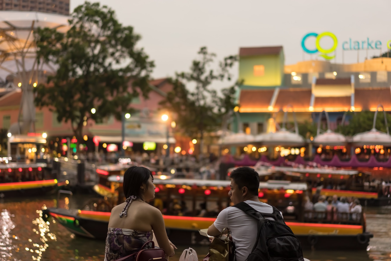 Singapore Clarke Quay3