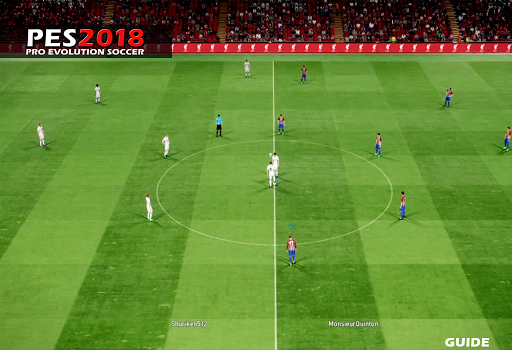 Pes 2018 Free Download For Windows 10